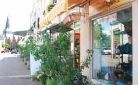 Résidence et programme neuf CBI Bourg de Saint-Herblain (44) juin 2011