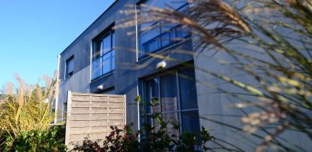 CBI Résidence Amadis programme immobilier neuf à Nantes