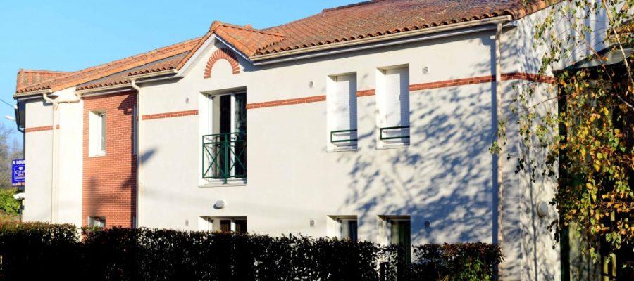 CBI Résidence Ecluse programme immobilier neuf à Basse Goulaine