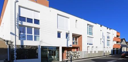 CBI Résidence Galilée programme immobilier neuf à Chantenay