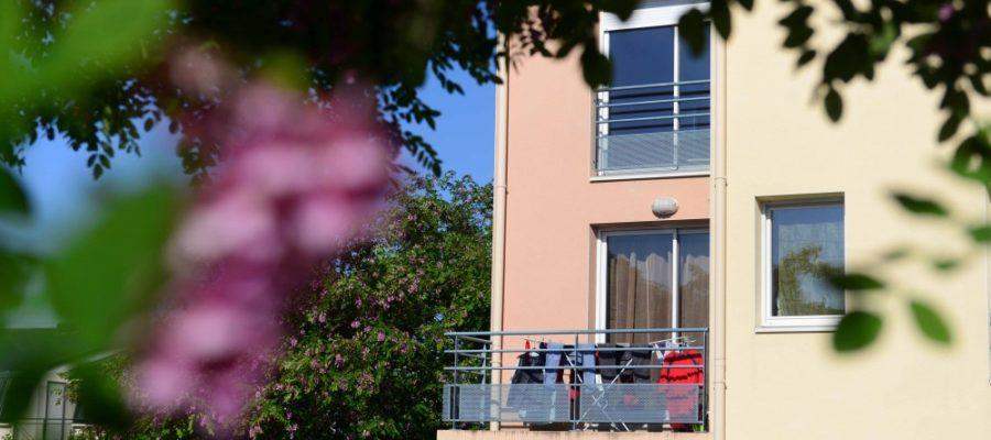 CBI Résidence La Trémolière programme immobilier neuf à Cholet