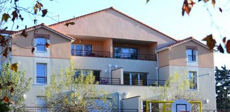 CBI Résidence Le Belem programme immobilier neuf à Trentemoult (Rezé)