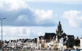 CBI Immobilier promoteur – Ville du Croisic