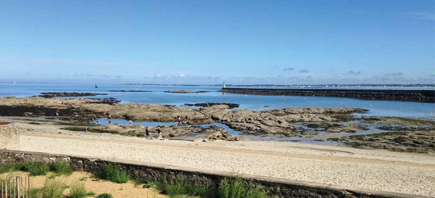 CBI - Passer les vacances d'été ou habiter en Loire Atlantique