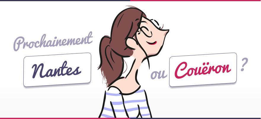 CBI vous annonce le lancement prochain de 2 nouveaux programmes neufs à Nantes et Couëron