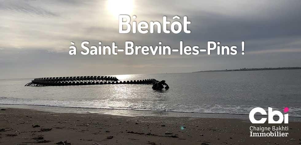CBI nouveau programme neuf à St Brevin