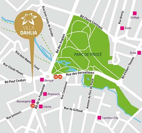 CBI-Acheter-appartement-neuf-Résidence-Villa-Dahlia-Meilleur-Quartier-Nantes-Parc-Procé-BD