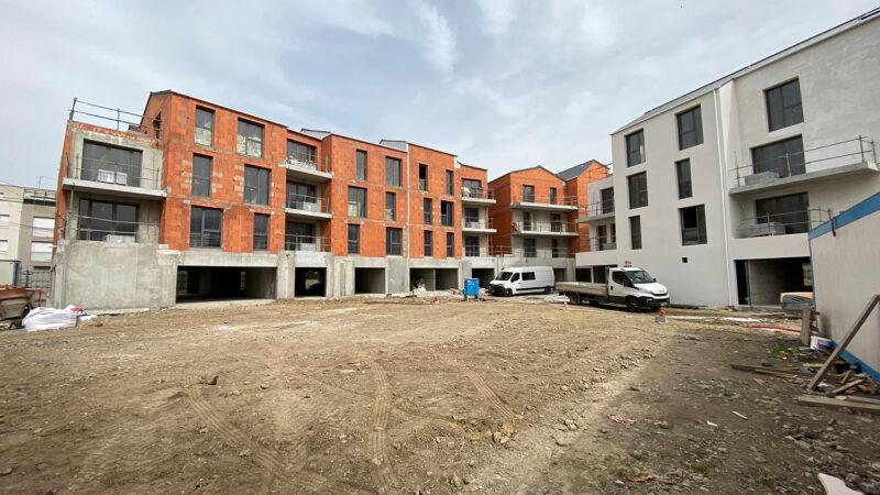 Appartements neufs Saint Herblain carré silva immobilier neuf cbi achat